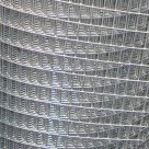 Сетка тканая нержавеющая ст. 12Х18Н10Т ГОСТ 3826-82 в Нижнем Новгороде