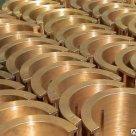 Отливки слитки чушки фасонное литье-медь латунь бронза в Омске