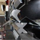 Гибка металла длинной 6м в Рязани