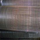 Сетка-рабица оцинкованная яч.50х50 D=1,2 ГОСТ 5336-80 м в Нижнем Тагиле