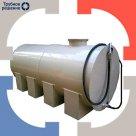 Емкость для хранения дизельного топлива