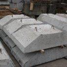 Фундаменты ленточные ФЛ-20-12-3, ГОСТ 13580-85 в России
