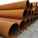 Труба стальная Б/У 6,1-6,2м, г/р ст.10 в Подольске