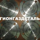 Заглушка, Ст.12Х18Н10Т, ОСТ 34-10-428 в Москве