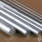 Круг алюминиевый ГОСТ 21488-97 марка АВТ1 АД АК4 АМГ АМЦ В95 Д1 Д16 в Новосибирске