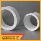 Фторопластовая белая втулка Ф4 ТУ 6-05-810