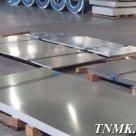 Лист алюминиевый EN AW 5083 Н111 EN 573-3 в России