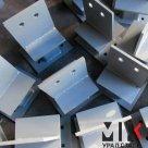 Металлические элементы фундаментов серия 3.407-115 серия 3.407.9-146 серия 3.407.2-162 в России