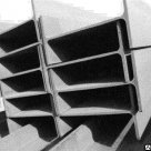 Балка двутавровая ГОСТ 8239-89, 535-2005, 380-2005 сталь 3 в России