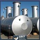 Резервуар для топливно-энергетической промышленности в Самаре