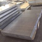Плита алюминиевая 22х1200х3000 Д16Б ГОСТ 17232-99 в Челябинске