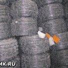 Проволока колючая оцинкованная ГОСТ 285-69 в России