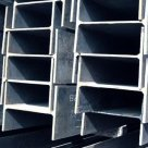 Балка ГОСТ 8239-89 металлическая 3сп, 09Г2С, 12Г2С, 10ХНДП в Омске