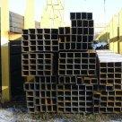 Труба профильная 10080х4 мм ст 09Г2С в Вологде