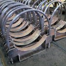Изготовление стальных деталей (закладные)