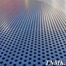 Лист перфорированный алюминиевый 1х1000х2000 мм Rv 3,0-4,0
