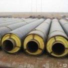 Труба теплоизоляционная в ППУ ППС ППМ стальная полиэтиленовая в Челябинске