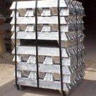 Чушка алюминиевая АК12ПЧ в Златоусте