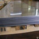 Лист алюминиевый марка А3 А5 АМГ АМЦ АД1 ВД Д1 Д16Т АТП А6 в Новосибирске