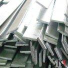 Полоса металлическая сталь 3 ГОСТ 103-2006 оцинкованная в Липецке