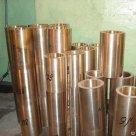 Отливки бронзовые, фасонное литье БрОЦС БрОС БрОФ БрАЖ БрАЖМц БрАМц в России