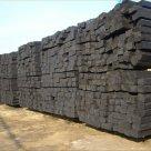 Шпала деревянная пропитанная, тип 1, сосна в Димитровграде