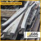 Стрелочный перевод Р-50 1/9 проект 2643 в Новосибирске