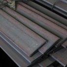 Полоса СтХ12ВМФ ХВГ г/к стальная ГОСТ 103-2006 4405-75 в России