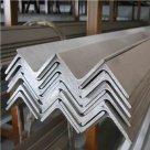 Уголок нержавеющий 70х70 х 5 мм AISI 304 в Пензе