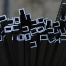 Швеллер алюминиевый ГОСТ 13623-90, 8617-81 в Сергиевом Посаде