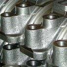 Отливки из алюминия любым методом в России