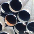 Труба бесшовная 121х24 мм ст. 30хма ГОСТ 8732-78 в Воронеже