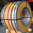 Рулон нержавеющий стальной 2В AISI 321 в России