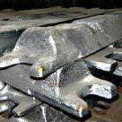 Чушка алюминиевая 1 АК12оч в Златоусте