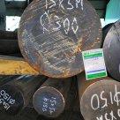 38Х2МЮА круг 56 мм ТУ 14-1-950-86, 2590-2006, гр.3, ТО, РТ-Техприемка в России