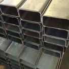 Швеллер горячекатаный ГОСТ 8240-97 3сп, 09Г2С, 20, 40, 10ХСНД, 15ХСНД в Магнитогорске
