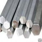 Шестигранник алюминиевый, АД ГОСТ 21488-97 в России