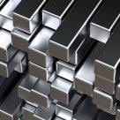 Квадрат алюминиевый АМГ5 в Одинцово