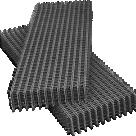 Сетка сварная Вр-1, 2х6