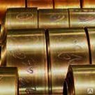 Лента бронзовая марка БрКМц БрАЖ БрАМЦ БрА7 БрОФ БрБ2 БрХ ASTM в Одинцово