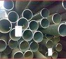 Труба бесшовная никелевая 38х3,5 НП-2 (Никель 99.8%) в Вологде
