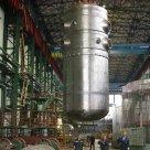 Производство реакторов в Энгельсе