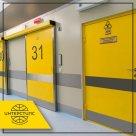 Рентгенозащитная дверь ДР-2