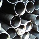 Труба стальная ГОСТ 8732-78 г/д с хранения в Санкт-Петербурге