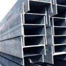 Балка двутавровая сталь 09Г2С в Санкт-Петербурге