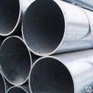 Труба электросварная 12,6мм сталь 3СП5 ГОСТ 10704-91 10706-76 10705-80