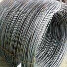 Катанка стальная 10 2СП ТУ 14-1-5282-94