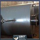 Производство резервуаров для изготовления минеральных удобрений в Екатеринбурге