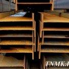 Балка двутавровая ст. 09Г2С ГОСТ 26020-83