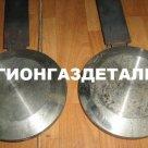 Линза Ст 12Х18Н10Т ГОСТ 10493-81 в России